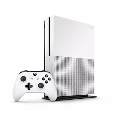 Microsoft XBOX ONE S Consoles de jeu