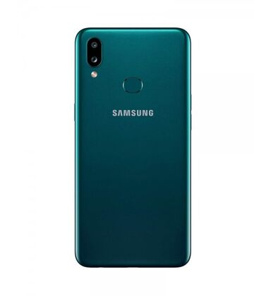Samsung Galaxy A10s (Vert) - 32Go - Téléphone portable